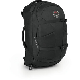 Osprey Farpoint 40 Backpack Herr volcanic grey